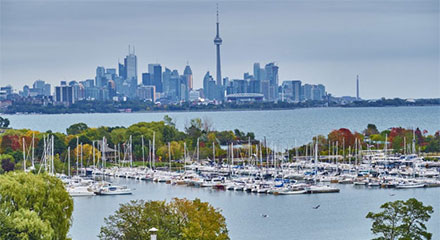 Mimico Homes for Sale